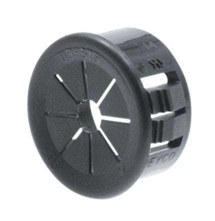 Kabeldurchführungen SNAP-IN Universal Ausführung Polyamid