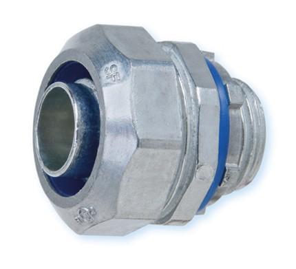 Heyco-Flex™ Metallic Liquid Tight Conduit Fittings
