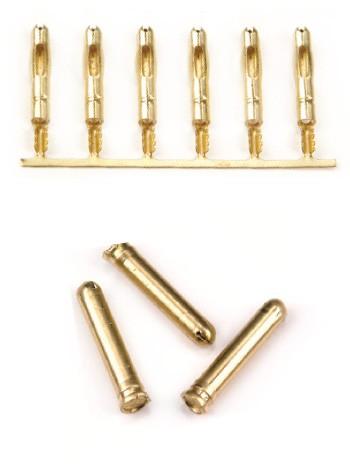 Kontaktstifte ø 4,7mm für Leiterplattenanwendung Messinglegierung