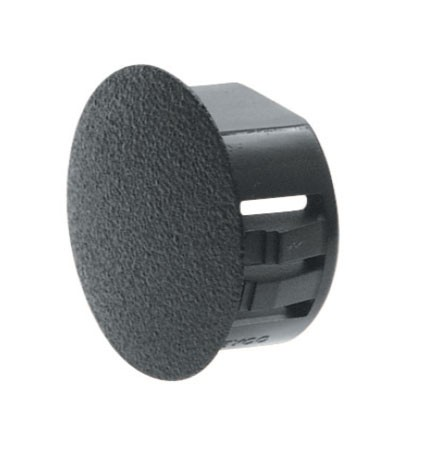 Heyco® Double D Hole Plugs For Mounting Holes
