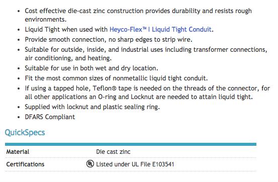 Heyco-Flex-TM-_Metallic_Liquid_Tight_Conduit_Fittings_90-_Sweep__NPT_Hubs