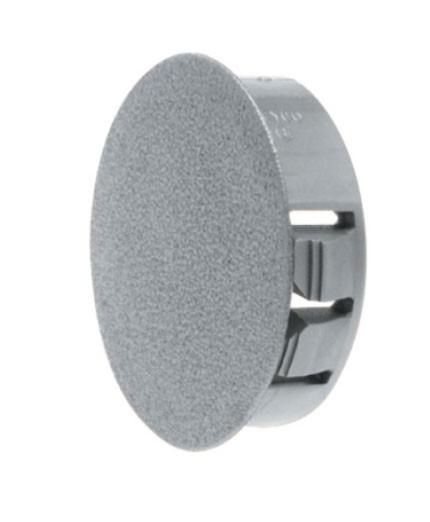 Heyco® V-0 Knock-Out Seals Multiple Locking Steps for Panel