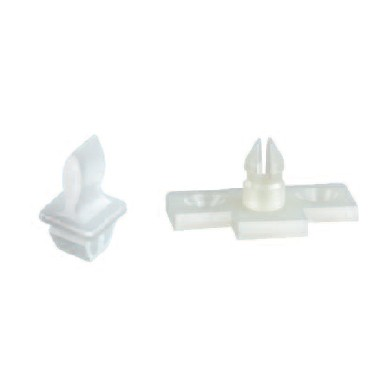 Quick-release fasteners polyamide