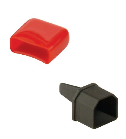 Heyco® Connector Caps and Plugs