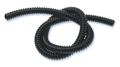 Wellrohr PVC