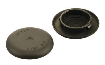 Wasserdichte Kabeldurchführungen, Kunststoffbuchsen Polyamid / TPE