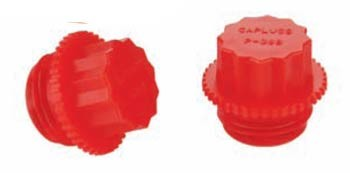 Heyco® Plugs for Threaded Ports For NPS Threaded Ports
