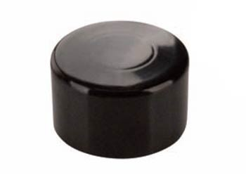 HEYCaps™ for Round Tubing CRT Series Caps - Clearance Fit