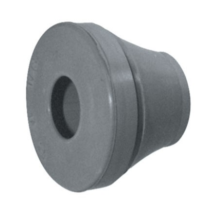 Heyco® EPDM Snap-in Liquid Tight Bushings Mounting Hole