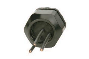 Cable gland Multi Hole Membrane