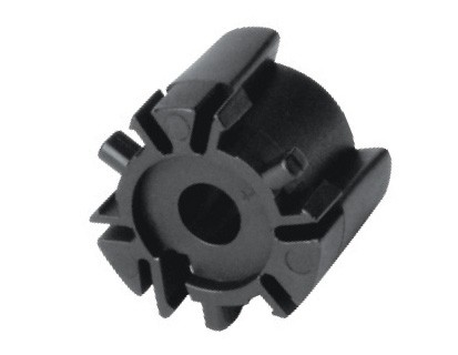 Cordset Stecker- Kunststoff Anschlußeinheit Polyamid