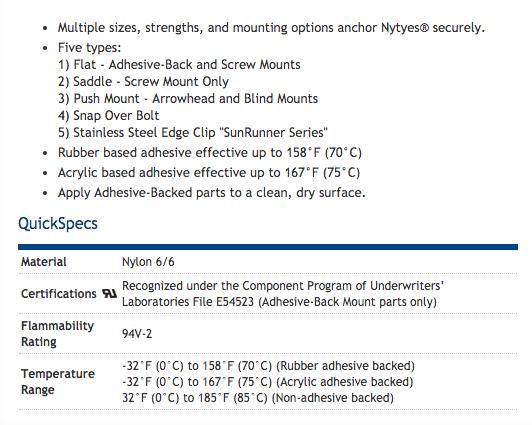 Heyco-R-_Push_Mount_Nytye-R-_Mounting_Platforms_-_Arrowhead__Blind_Head_and_Reverse_ButtonxXuHWxft0YEN1