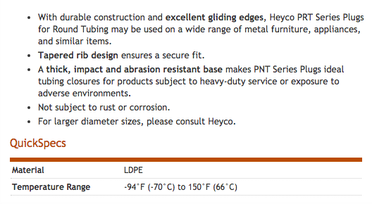 Heyco-R-_Plugs_for_Round_Tubing