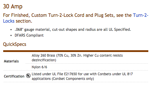 Heyco-R-_Turn-2-Lock_Cordset_Contacts_-_30_Amp