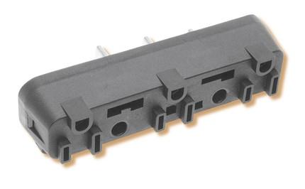 Cordset Steckerkomponente NEMA 5-15R Vormontiert Polyamid, 125 Volt / 15Amp