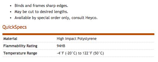 Heyco-R-_Grommet_Channels_-_Polystyrene_Channels